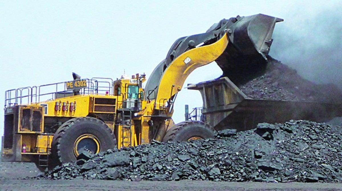 Segunda Maior Produtora de Carvão do Mundo