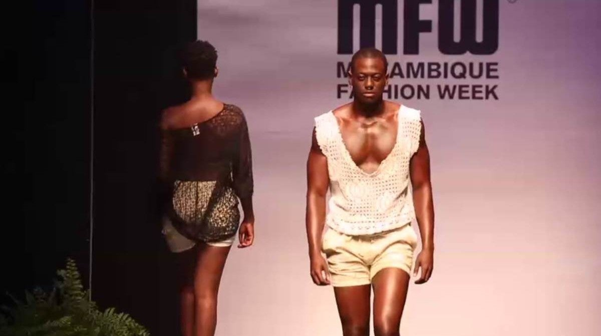 Moçambique Fashion Week