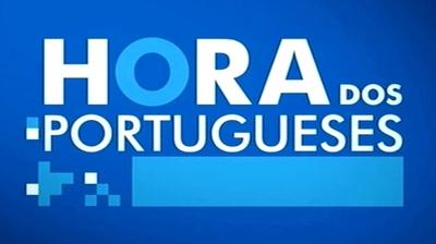 Play - Hora dos Portugueses (Fim de Semana)