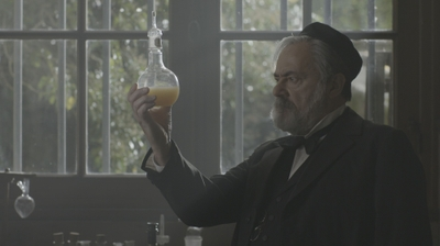 Play - Pasteur e Koch: Duelo de Gigantes no Mundo dos Micróbios