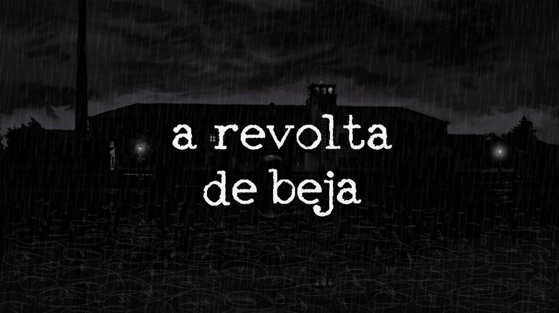 A Revolta de Beja