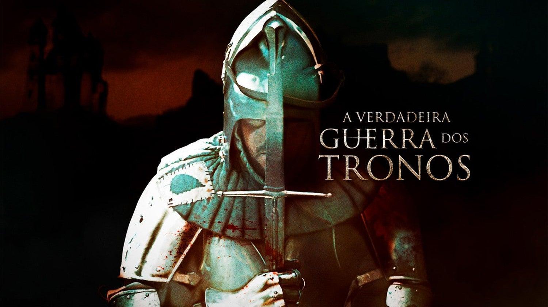 A Verdadeira Guerra dos Tronos