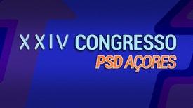 24.º Congresso Regional do PSD-Açores