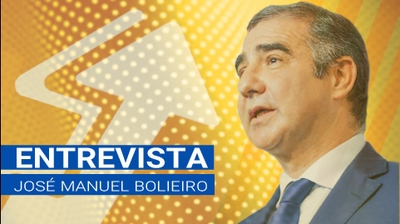 Play - Entrevista - José Manuel Bolieiro