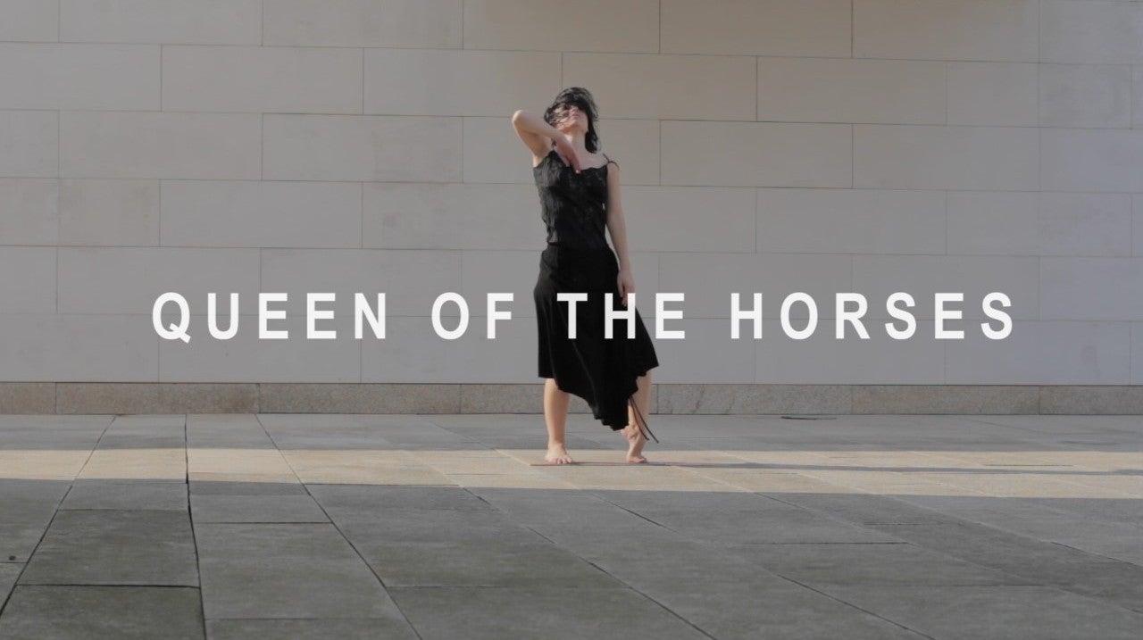 Queen of The Horses