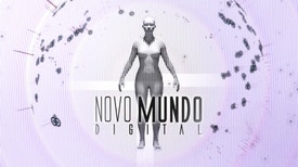 Novo Mundo Digital - All Aboard Family