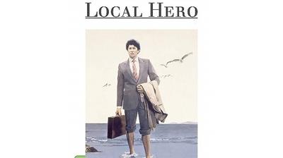 Play - Local Hero