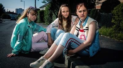 Play - Três Meninas