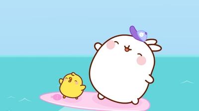 Play - Molang