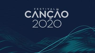 Play - Festival da Canção 2020 - Grande Final