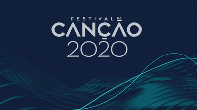 Play - Festival da Canção 2020 - Grande Final