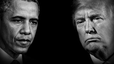 Play - América: Uma Década de Divisão - De Obama a Trump