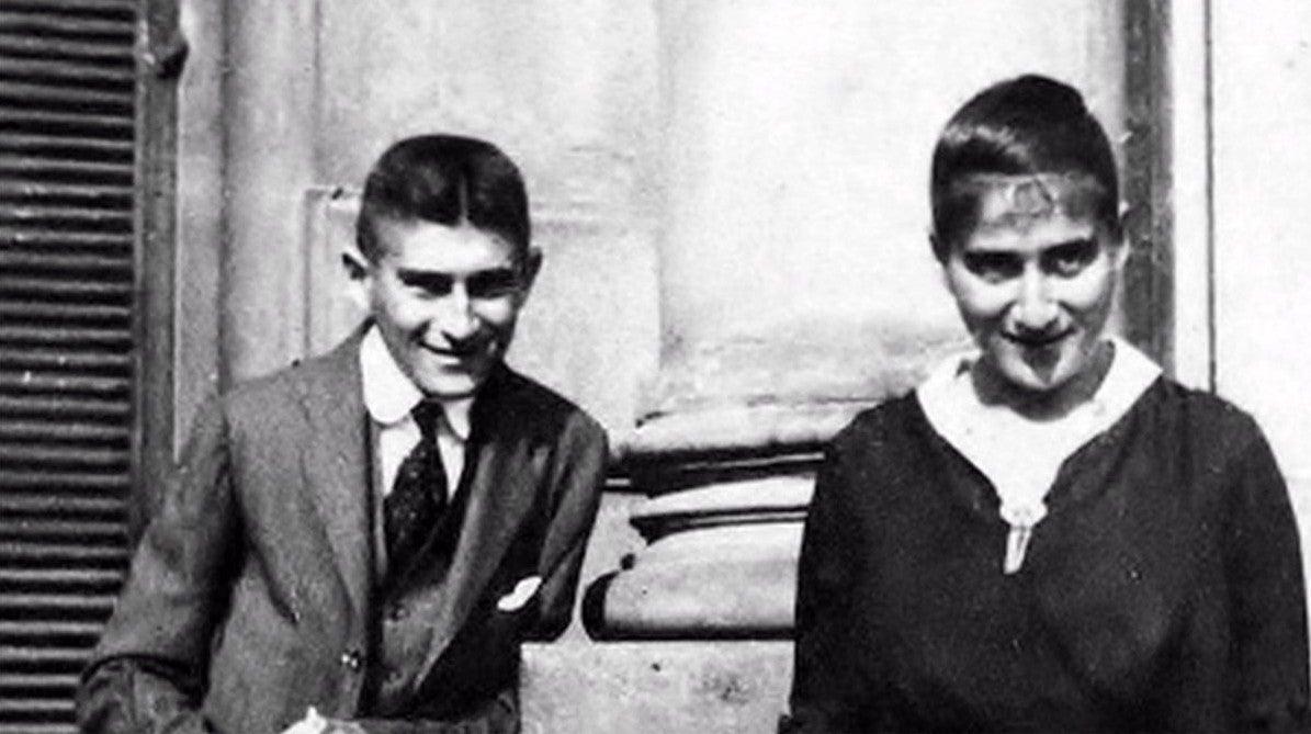 Franz Kafka - Um Escritor Entre Mundos