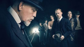 Agatha Christie: Os Crimes do ABC