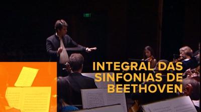Play - Integral das Sinfonias de Beethoven