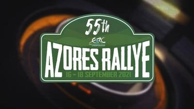Play - 55th Azores Rallye
