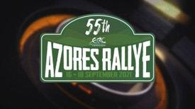 55th Azores Rallye