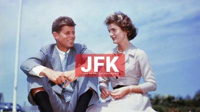 Play - JFK - Como se Faz um Presidente