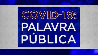 Play - Covid-19: Palavra Pública