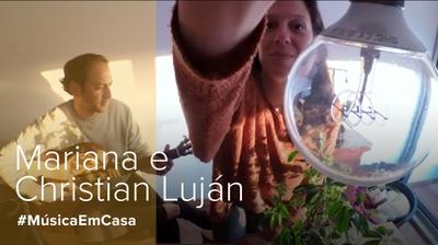 Play - Mariana Castello-Branco e Christian Luján
