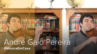 Play - André Gaio Pereira