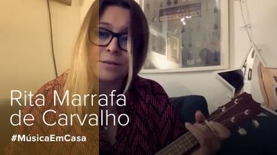 Play - Rita Marrafa de Carvalho canta A Paixão