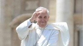 Oração do Papa pela Humanidade