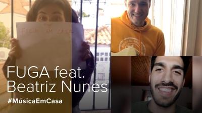 Play - FUGA - Nós (ft. Beatriz Nunes)