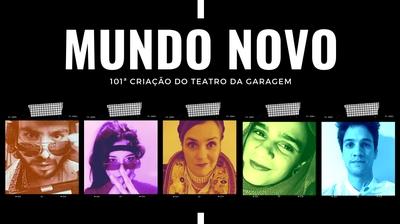 Play - Mundo Novo