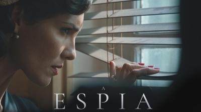 Play - A Espia