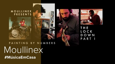 Play - Moullinex presents The Lockdown part I: Painting By Numbers