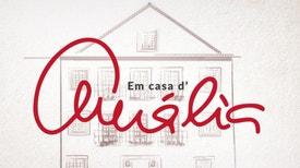 Em Casa d´ Amália - Graça Fonseca, David Ferreira, Camané, Ana Sofia Varela