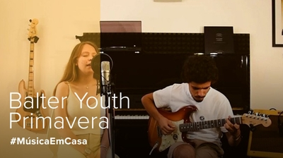 Play - Balter Youth - Primavera (Live Session)