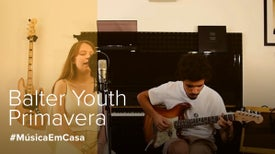 Balter Youth - Primavera (Live Session)