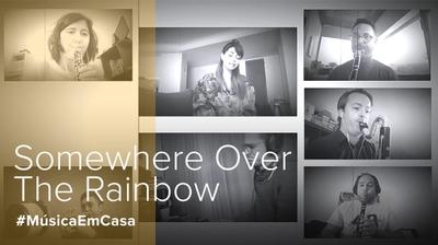 Play - Somewhere Over The Rainbow