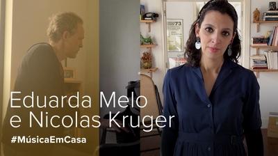 Play - Eduarda Melo e Nicolas Kruger