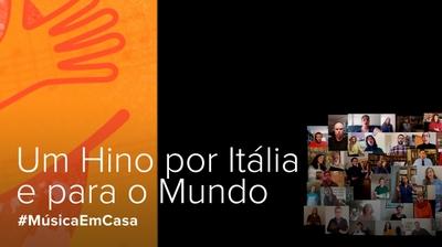 Play - Um Hino por Itália e para o Mundo