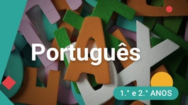 Português - 1.º e 2.º anos - A menina Gotinha de Água (Caminho)