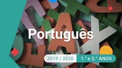 Play - Português - 1.º e 2.º anos