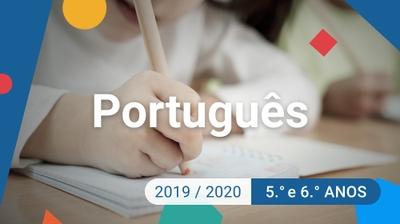 Play - Português - 5.º e 6.º anos