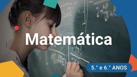 Matemática - 5.º e 6.º anos - Organização e tratamento de dados