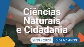 Ciências Naturais e Cidadania - 5.º e 6.º anos - Aquecimento global
