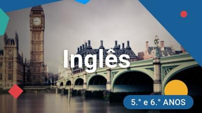 Play - Inglês - 5.º e 6.º anos