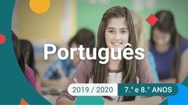 Português - 7.º e 8.º anos - A esperança é a primeira a nascer - Das estrelas ao sonho