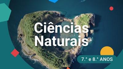 Play - Ciências Naturais - 7.º e .8º anos
