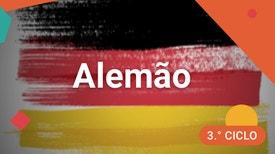 Alemão - 3.º Ciclo - Meine Familie