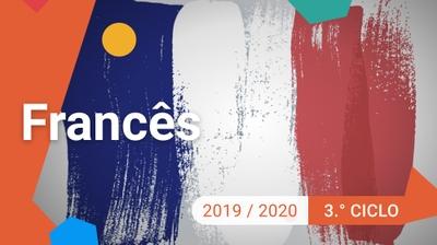 Play - Francês - 3.º Ciclo