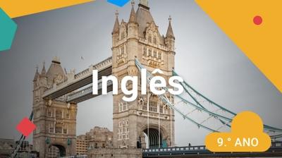 Play - Inglês - 9.º ano