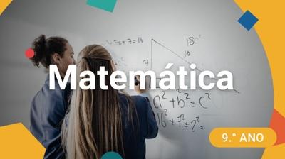 Play - Matemática - 9.º ano