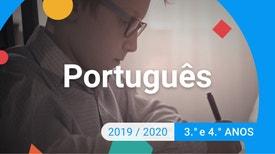 Português - 3.º e 4.º anos - Texto Narrativo